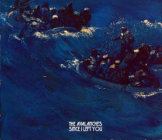 The Avalanches' _Since I Left You_