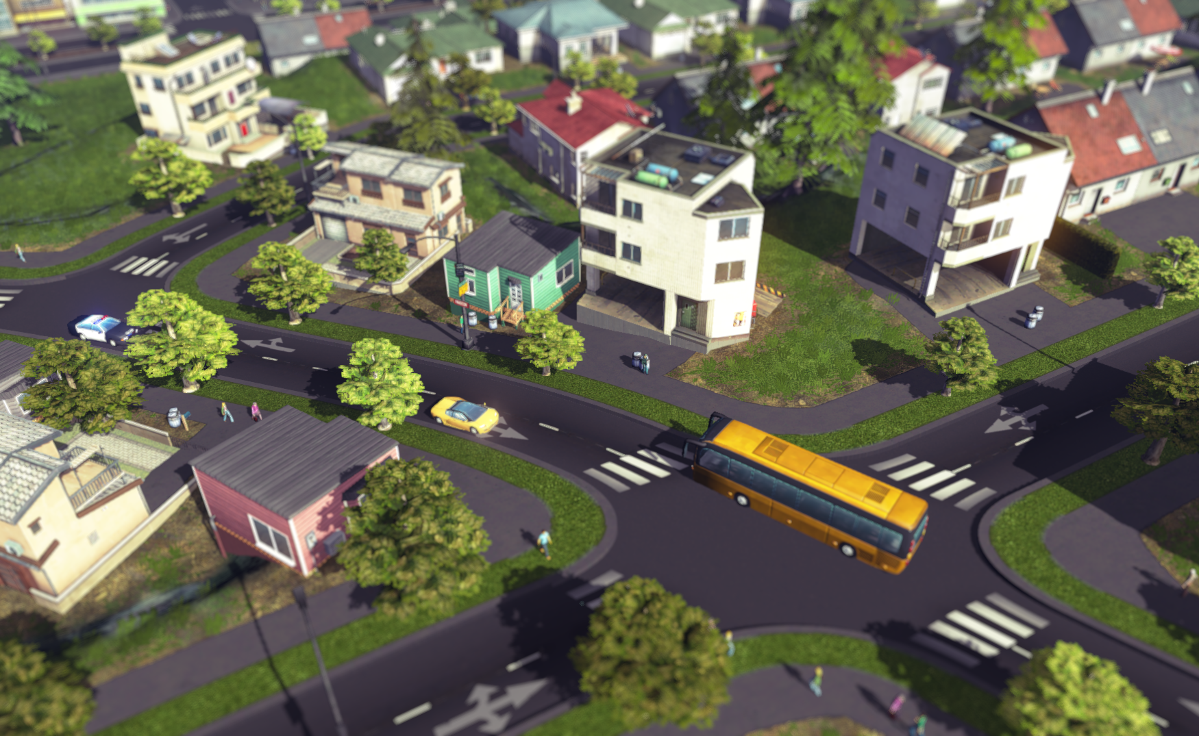 Cities: Skylines (Paradox Interactive)