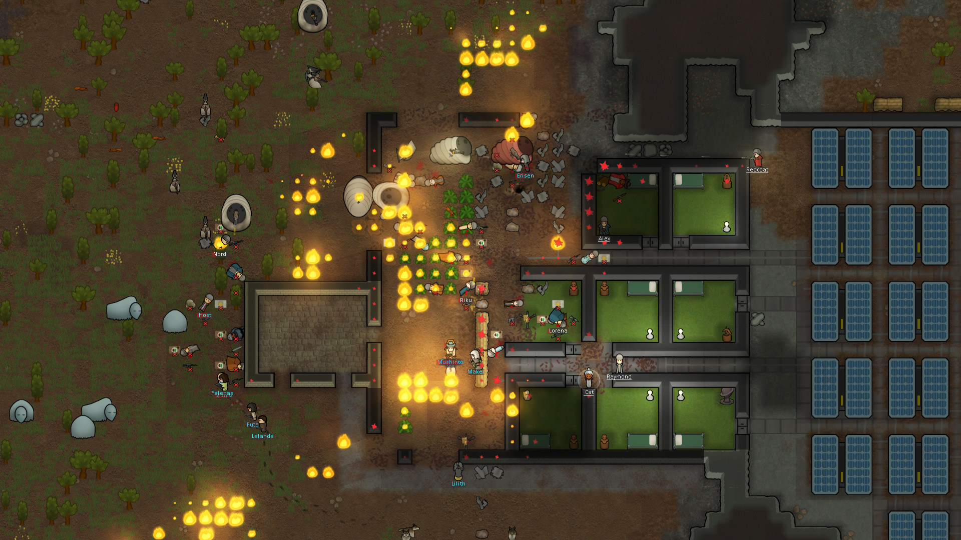 RimWorld (via)